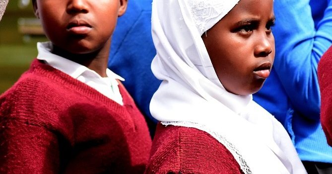 Africa should be building private-public partnerships in education