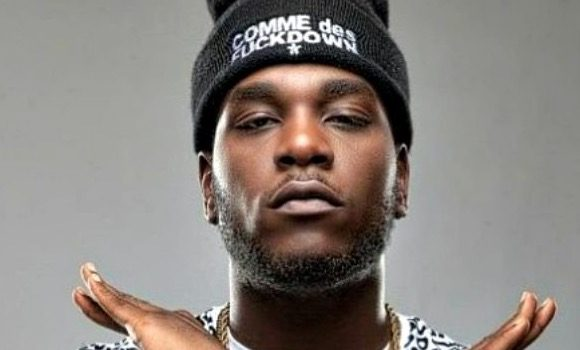 Burna Boy Dangote Official Video and Lyrics