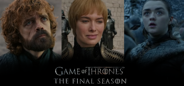 Game of Thrones season 8 Airing Dates in South Africa: Watch Trailer