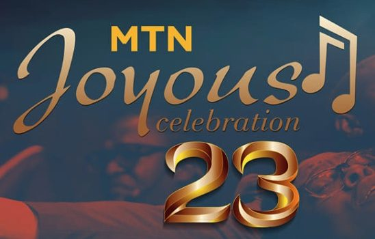 Joyous Celebration 23 (2019) DVD and Album Launch Concert